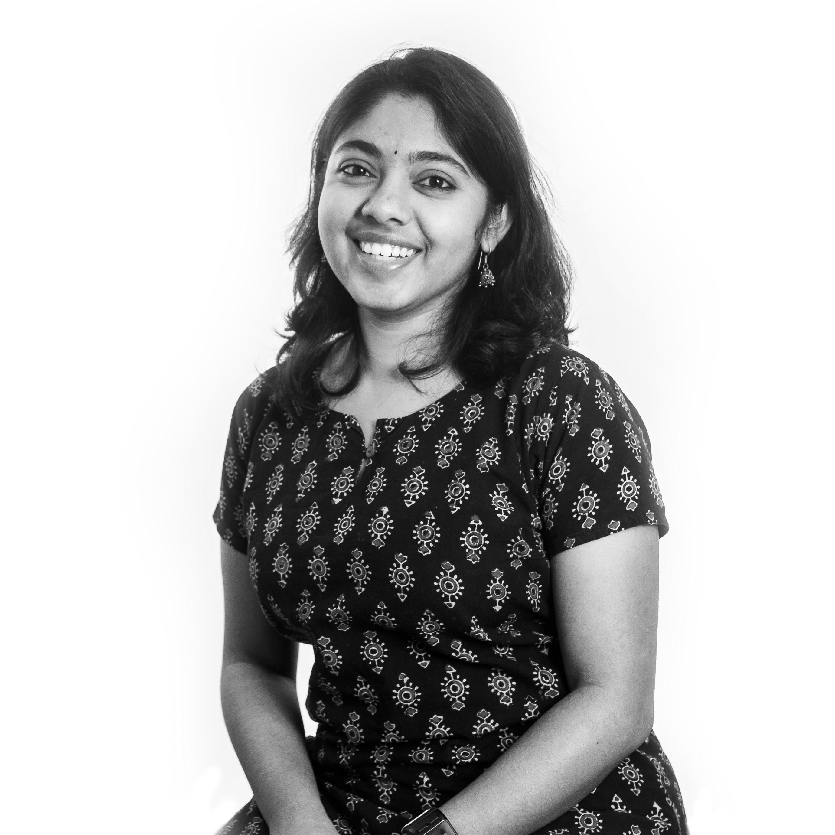 Bindi Upadhyay bio photo