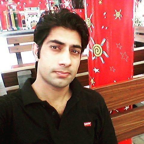 Muhammad Zahid Iqbal bio photo